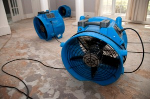 San Diego water damage restoration
