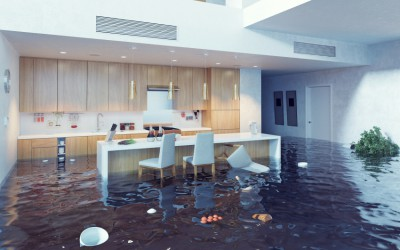 Types of Water Damage that Can Occur in Your Home or Office